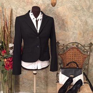 Ann Taylor loft 🌹stunning suit jacket coat blazer